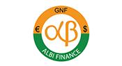 ALBI Finance